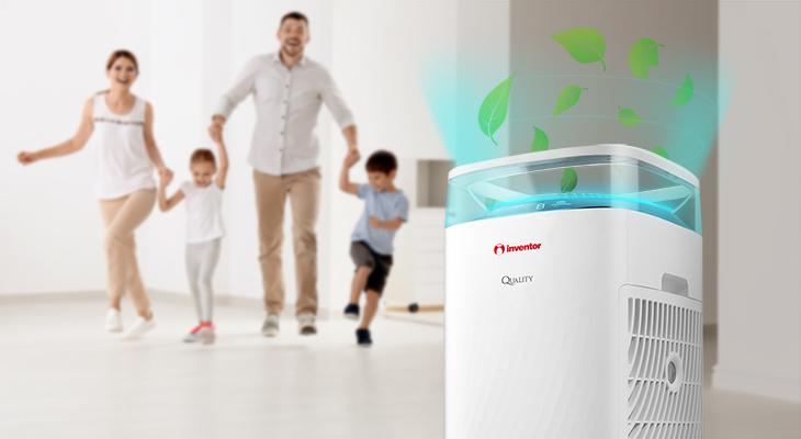 ¿Qué necesitas saber sobre los purificadores de aire?