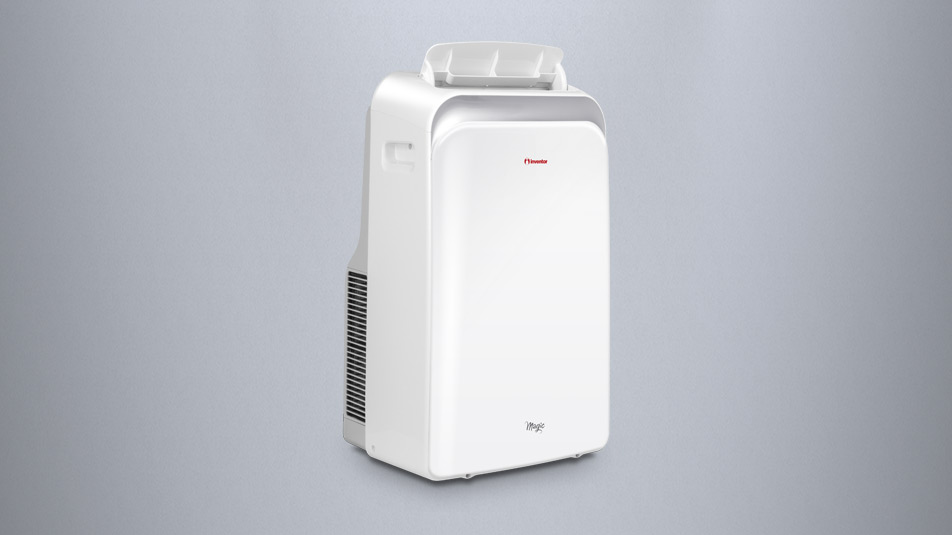 Portable Air Conditioner Magic
