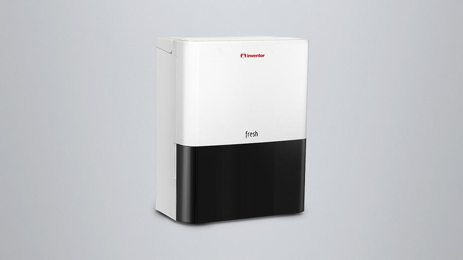 Inventor Fresh 12L Dehumidifier