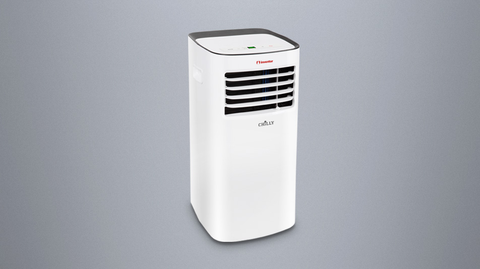 portable air-conditioner Chilly left side