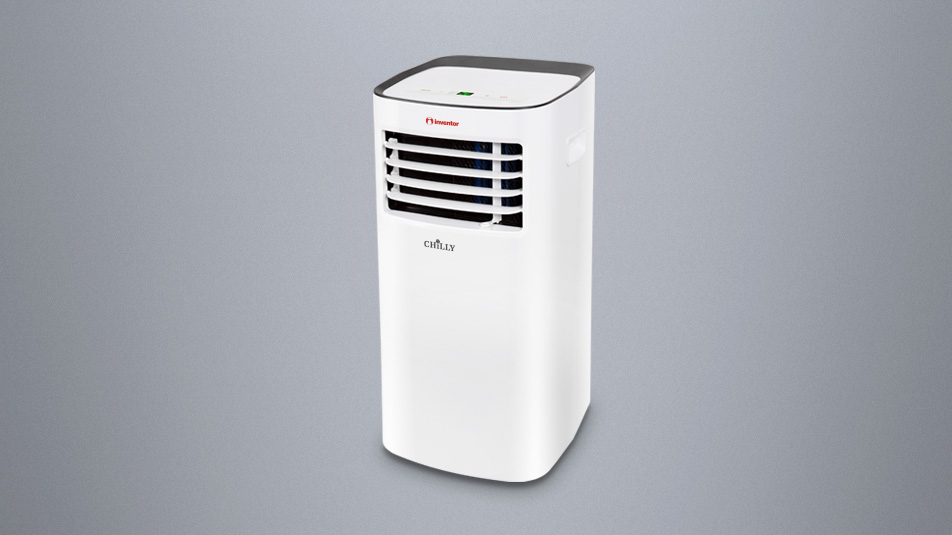 portable air-conditioner Chilly right side