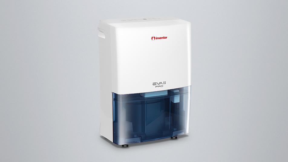EVA II Dehumidifier 20L