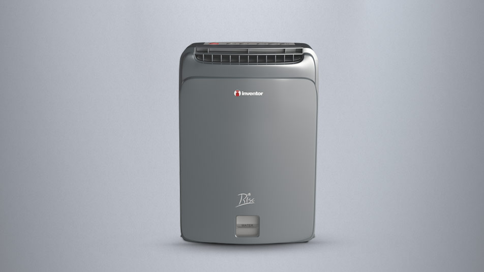 Desiccant Dehumidifier without compressor.