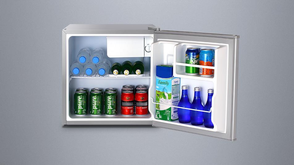Mini - Kühlschrank INVMS43A2