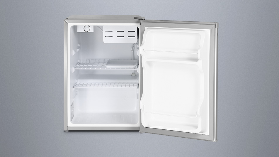 Compact refrigerator mini bar INVMS66A