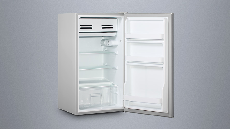 Mini Bar refrigerator INVMS93A BLACK