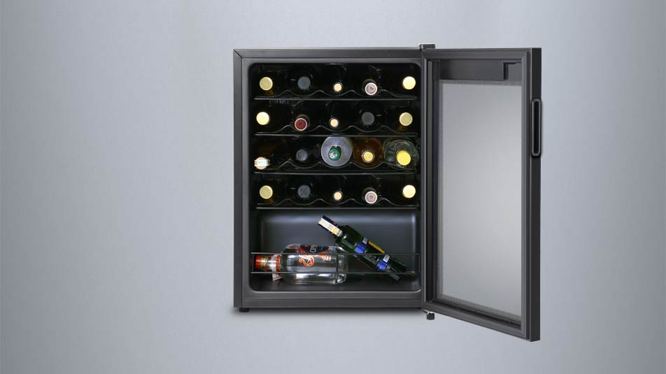 Wine Cooler of 66L
