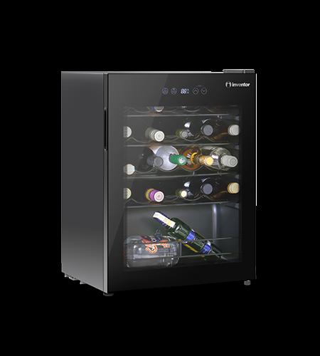 Weinkühlschrank 66L