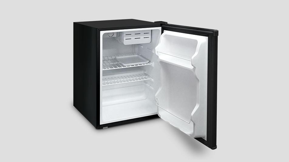 Compact Refrigerator mini bar INVMS66AB