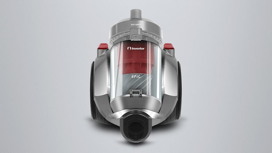 Vacuum Cleaner EPIC EP-MC78