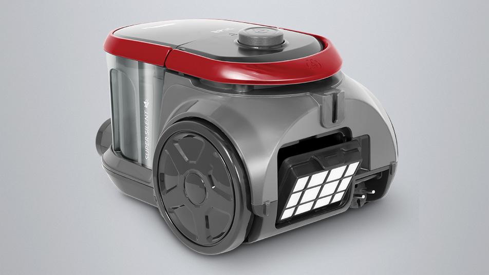 Vacuum cleaner EPIC EP-MNC69