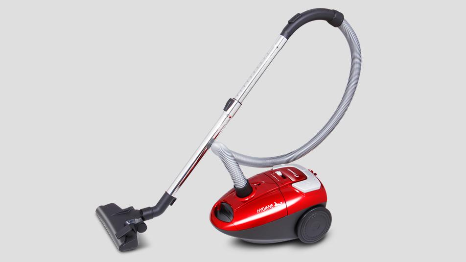 Vacuum Cleaner EPIC EP-BG25