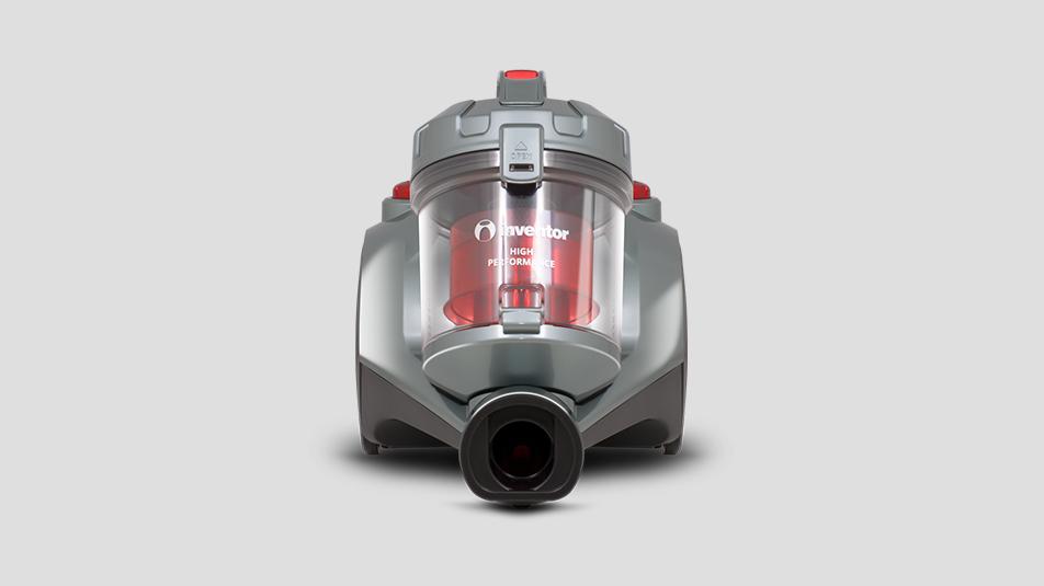 Vacuum cleaner EPIC INVMC20